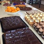 vegane Kuchen und Torten